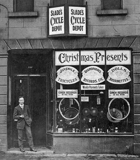 Photo of Slade's Cycle Depot