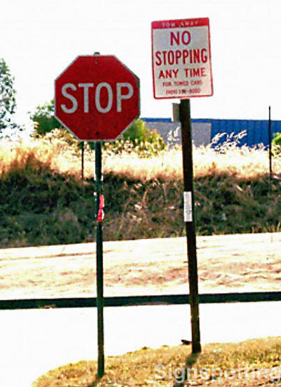 Mixed signals at Lake Elsinore, California